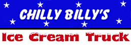 Chilly Billy's Ice Cream Logo
